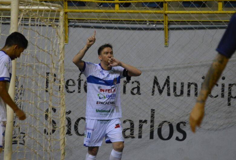 Em clássico regional, Unicep São Carlos enfrenta Araraquara