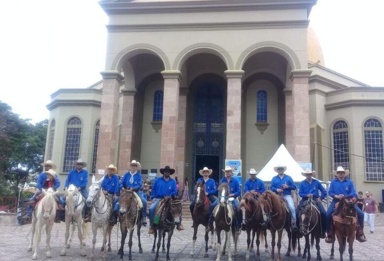Cavalgada da Babilônia em 2019 promete ser a maior edição já realizada