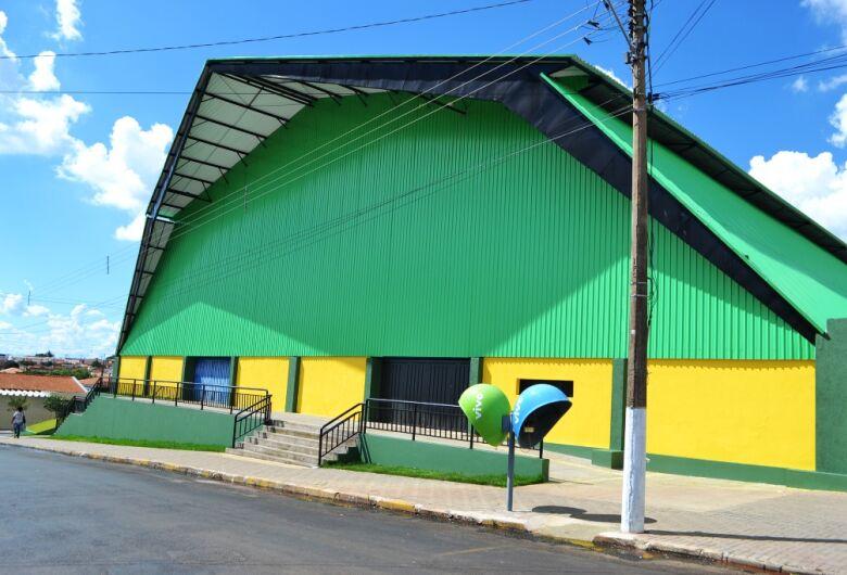 Abertura da Taça EPTV de Futsal será neste sábado (23)