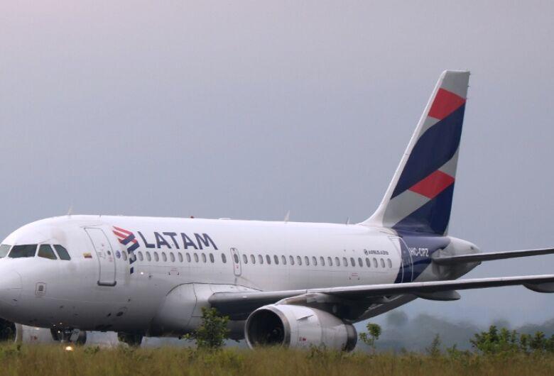Aeroporto Mário Pereira Lopes vai receber 4 voos internacionais por mês