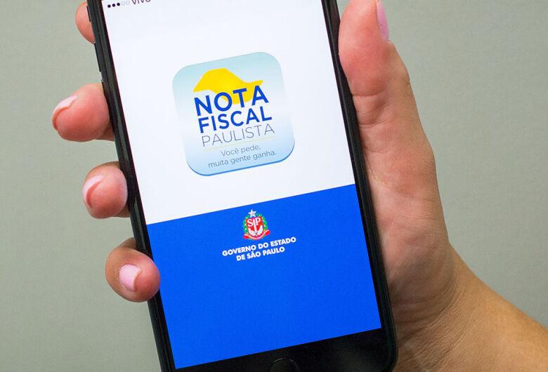 Sorteio de março da Nota Fiscal Paulista premia consumidora com R$ 1 milhão