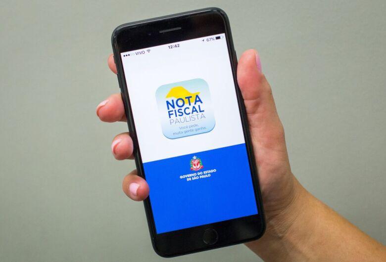 Consumidores podem resgatar créditos da Nota Fiscal Paulista de março