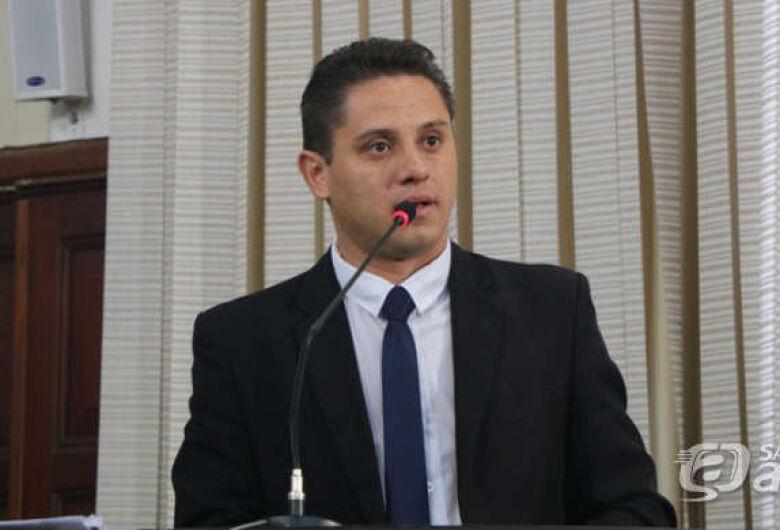 Paraná Filho deve se licenciar para assumir Secretaria de Agricultura e Abastecimento