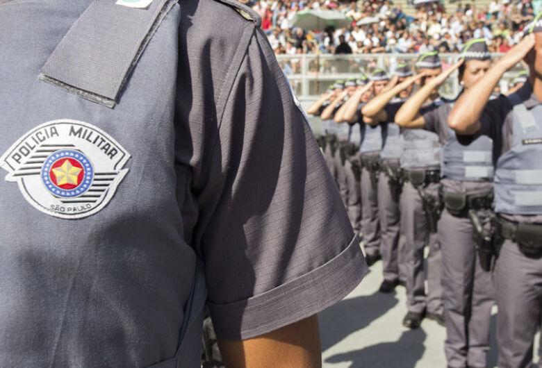 Governo de SP autoriza abertura de concurso para 5,4 mil novos soldados na Polícia Militar