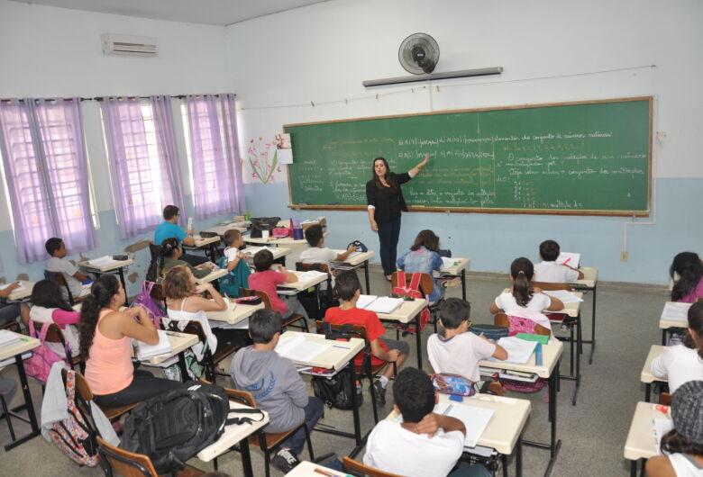 Município contratará professor para educação especial em caráter temporário