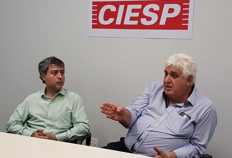 Fatec São Carlos estuda implantação de novos cursos em parceria com a indústria