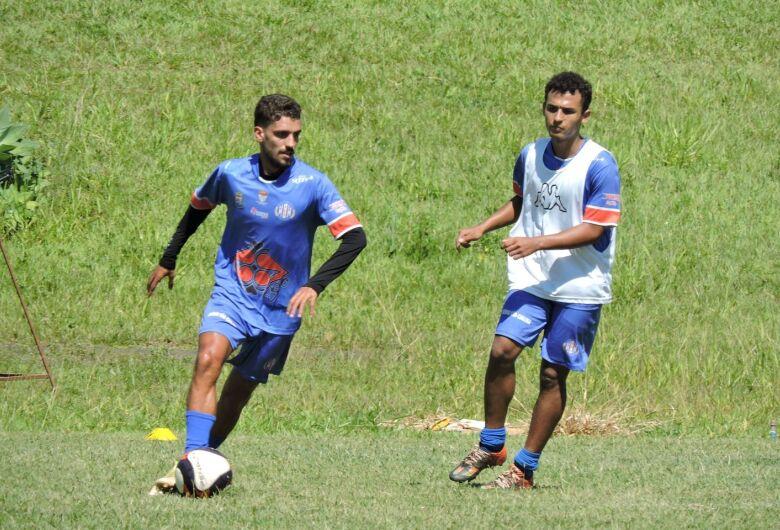 No Luisão, Grêmio recebe o Catanduva em busca da primeira vitória