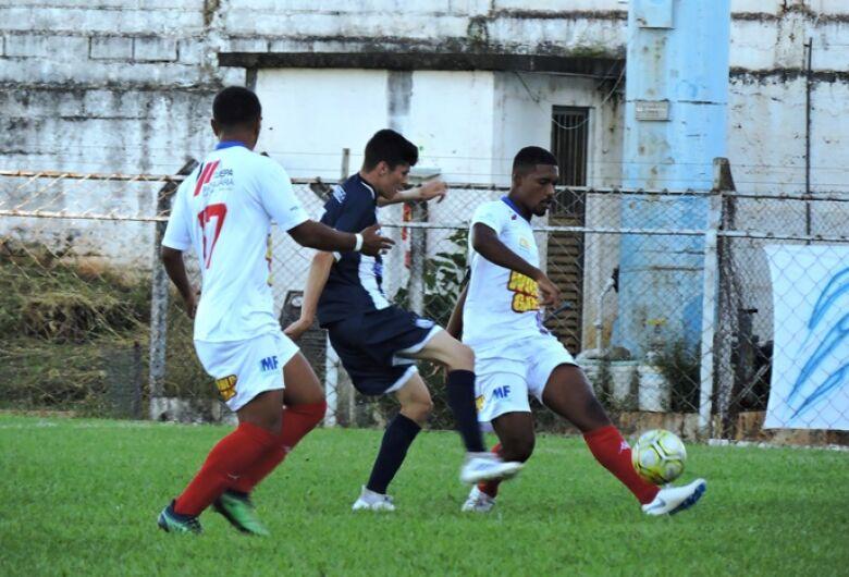 Matonense supera Grêmio que permanece sem vitória na Segunda Divisão
