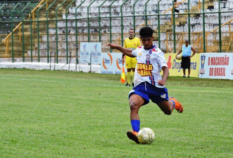 Alison projeta reação do Grêmio Sãocarlense na Segunda Divisão