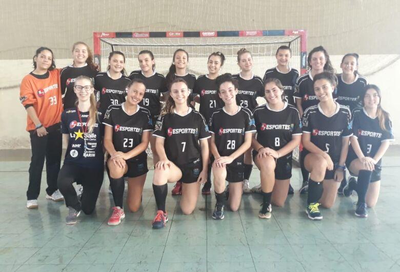 H7 Esportes/La Salle estreia na Copa Derla com 3 vitórias e 4 derrotas