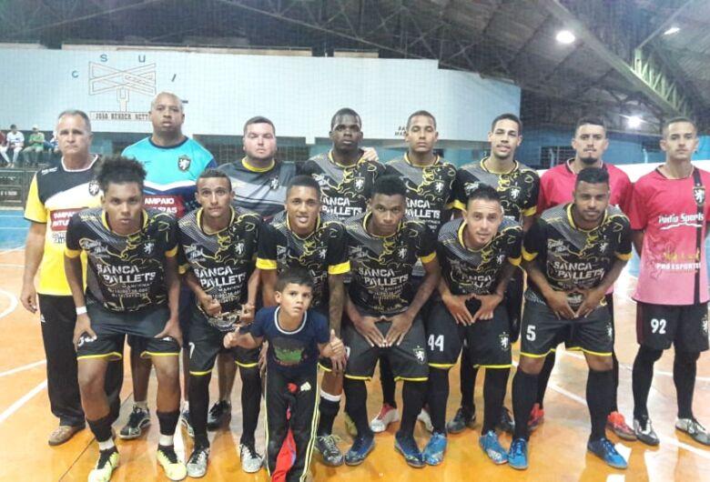 Deportivo Sanka pega Santa Maria e joga pelo empate para ser finalista em Rio Claro