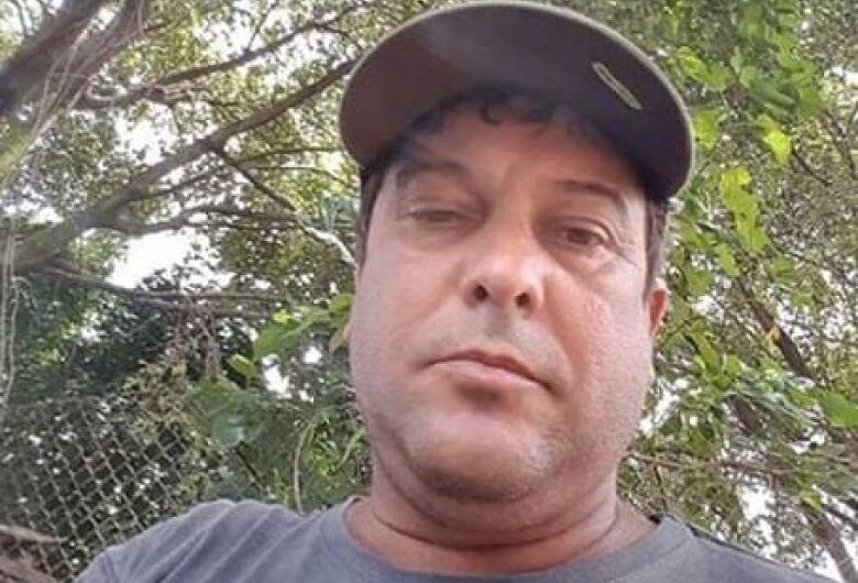 Família pede ajuda para encontrar homem desaparecido