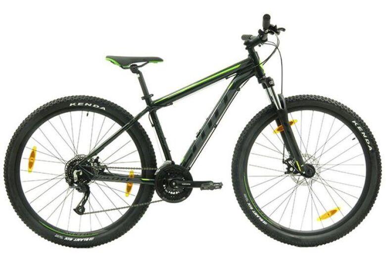 Ladrão furta loja e leva bicicleta avaliada em quase R$ 19 mil