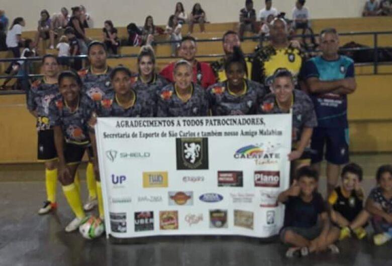 Deportivo Sanka aplica goleada de dois dígitos na Copa Sesc
