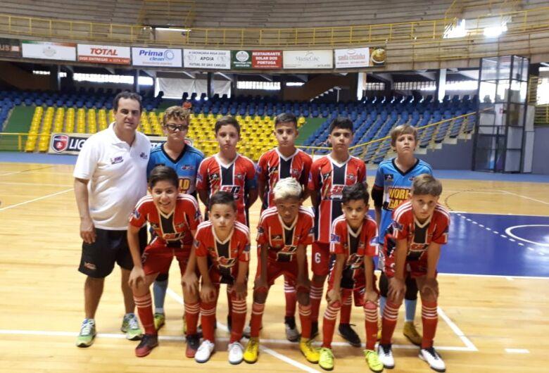 Ótimos resultados marcam final de semana do Multi Esporte/La Salle