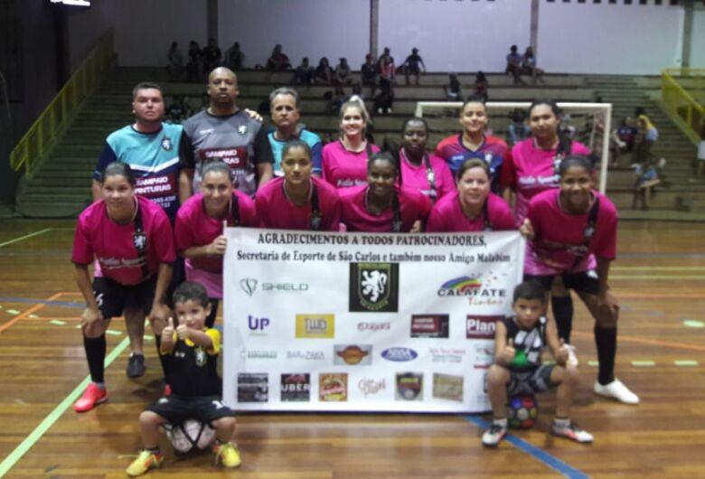 Deportivo Sanka despacha a Asf e lidera a Copa Sesc