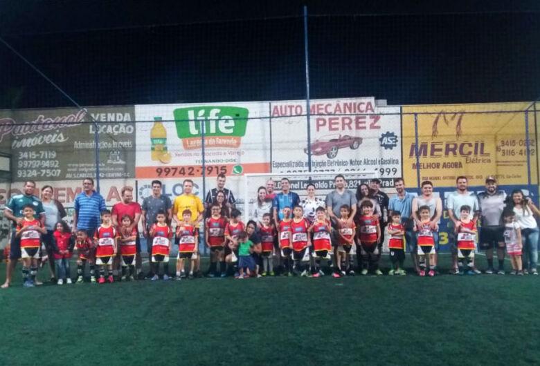 Mult Sport promove semana especial para pais e familiares