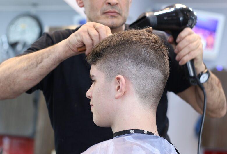 Fundo Social abre inscrições para o curso de técnicas práticas de barbearia e cortes masculinos