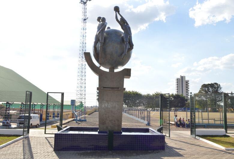 Torneio Dia do Trabalhador Ibateense será no dia 5 de maio