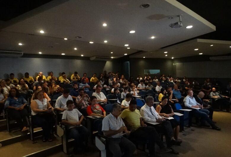 Festival de Teatro Trânsito Mais Seguro reunirá alunos do Ensino Fundamental de São Carlos