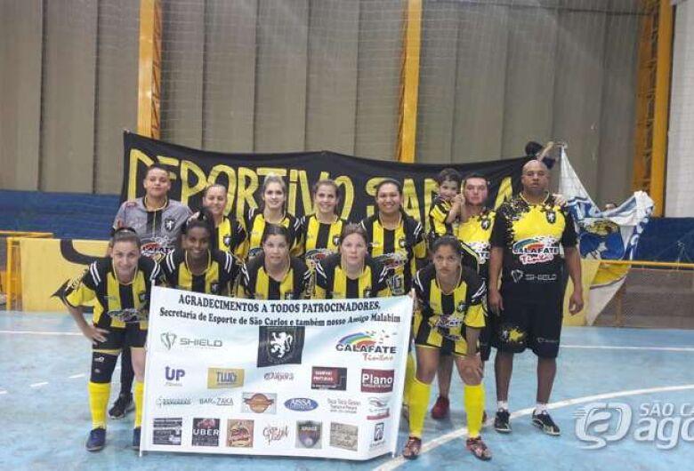 Deportivo Sanka pega Taquaritinga e foca a vitória na Copa Record