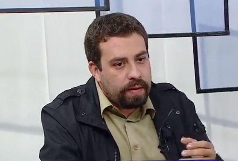 Boulos vem a São Carlos para lutar contra Bolsonaro e a reforma da Previdência