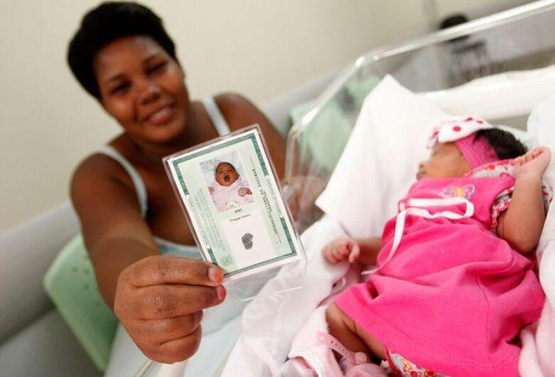 RG do bebê: saiba como tirar a 1ª identidade do seu filho