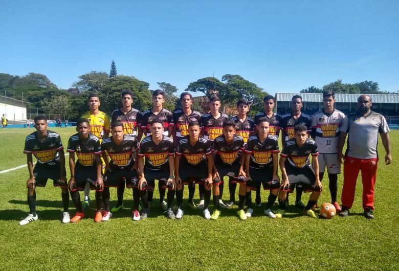Multi Esporte/La Salle empata no sub15 e conhece primeira derrota no sub17
