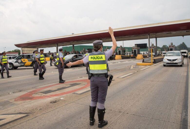 """Polícia Rodoviária deflagra a Operação """"Paixão de Cristo / Semana Santa"""""""
