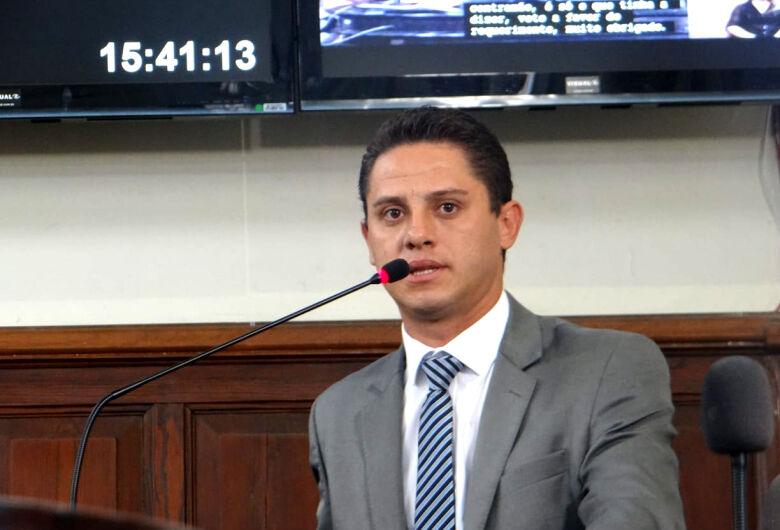 PL de Paraná Filho que institui Semana Municipal de Prevenção e Combate à Microcefalia é aprovado na Câmara