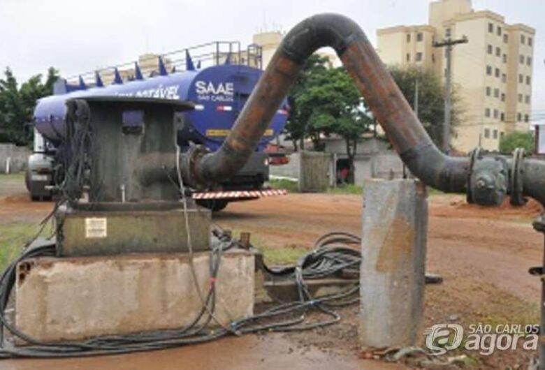 Prefeitura elabora plano de desestatização; SAAE não será privatizado