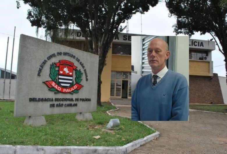Delegado de Araraquara assume Seccional de São Carlos