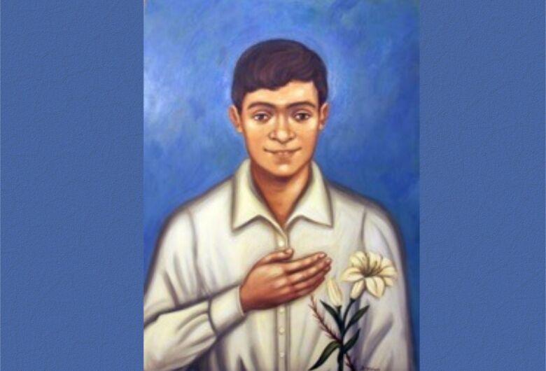 Papa Francisco reconhece virtudes de Nelsinho Santana