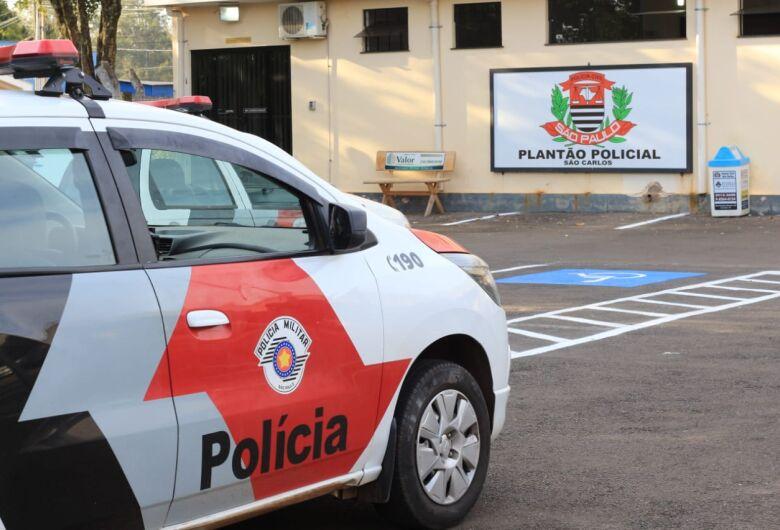 PM detém casal suspeito de furto no Recreio São Judas Tadeu