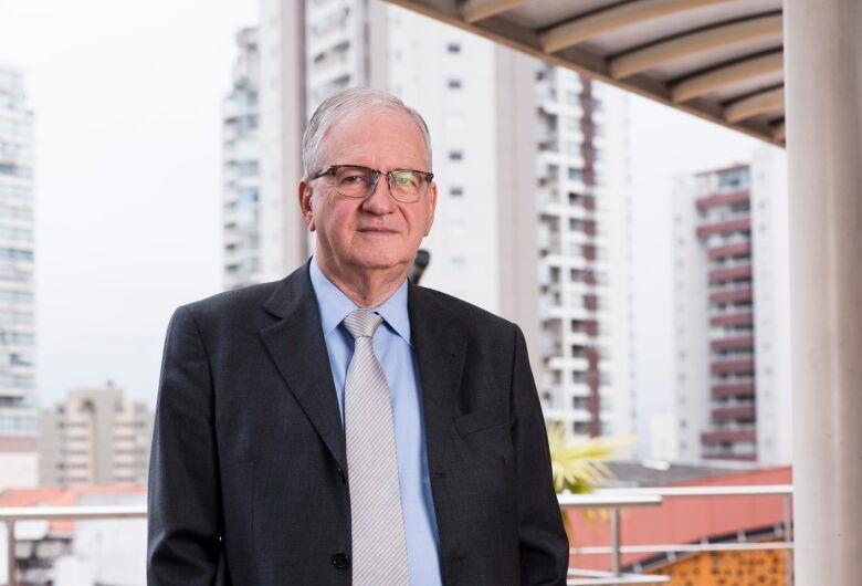 Presidente da Fapesp será homenageado na UFSCar