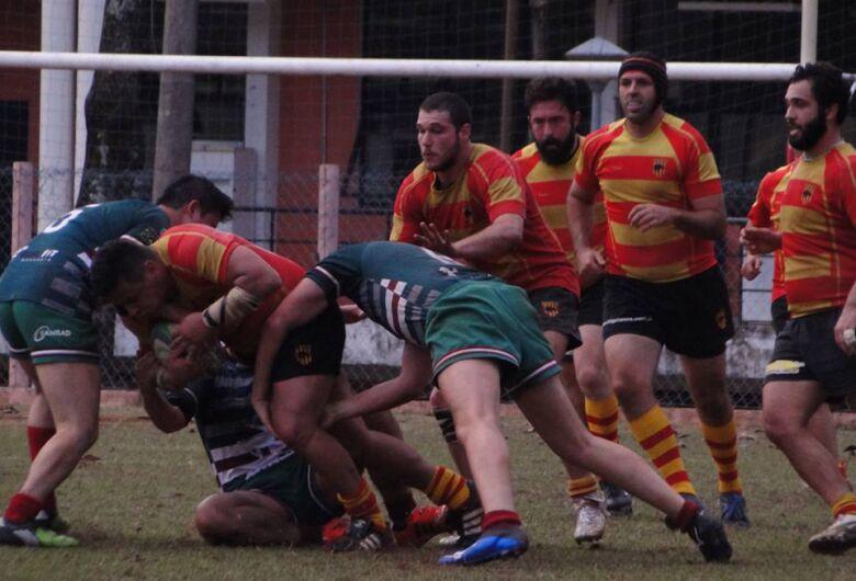 Sábado Santo e luta pela recuperação são os destaques do Paulista B de Rugby