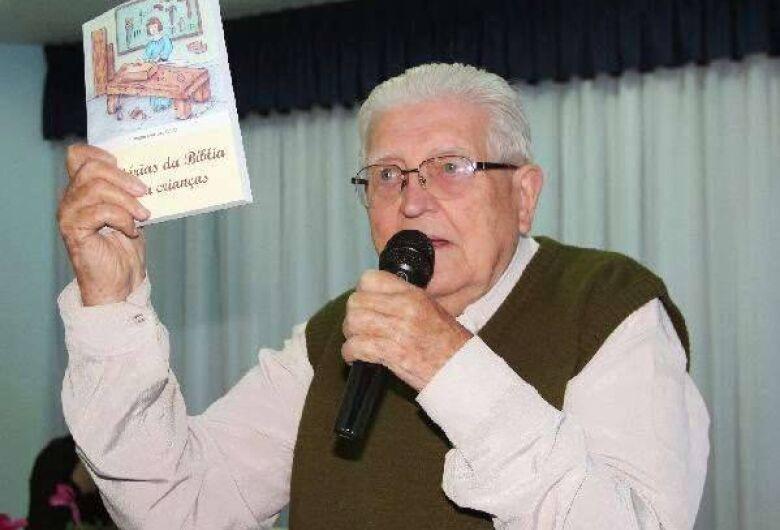 Luiz Cechinato, padre, intelectual e amigo que adotou São Carlos