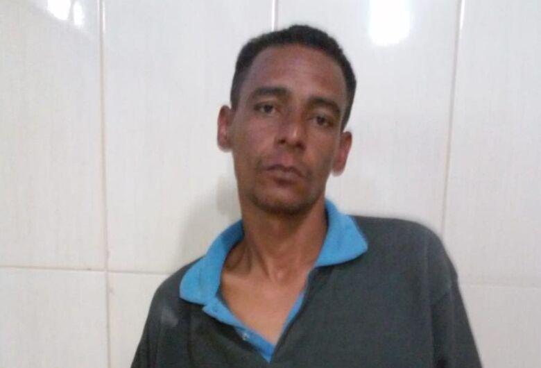 Fugitivo de presídio de Bauru é preso em São Carlos