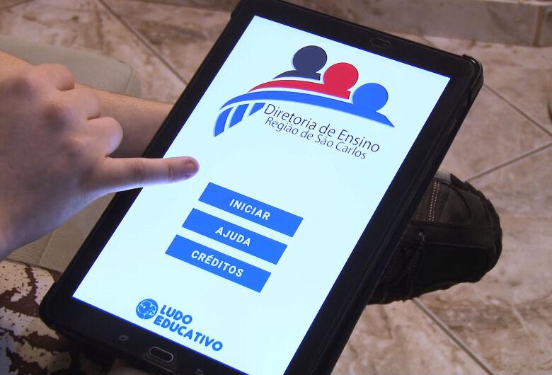 Escolas estaduais de São Carlos e região vivem experiência inédita de avaliação na próxima semana