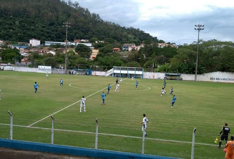 Na lanterna, São Carlos acumula mais uma derrota