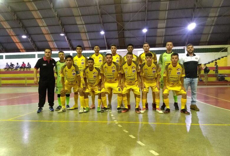 De virada é mais gostoso e Multi Esporte/La Salle bate Monte Alto pela Copa Sul Minas
