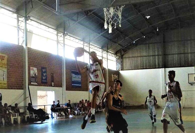 Meneghelli/Objetivo encara Rio Preto e busca a segunda vitória