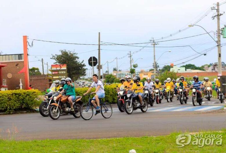 Ato pró-Bolsonaro promete reunir centenas de simpatizantes em São Carlos