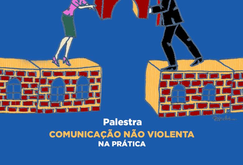 Acisc promove palestra gratuita sobre Comunicação Não Violenta