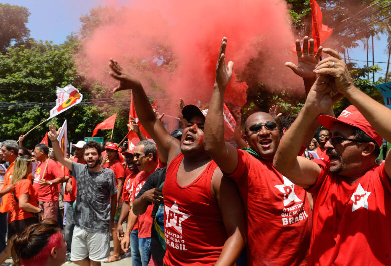 CUT organiza novo protesto para o dia 30 de maio