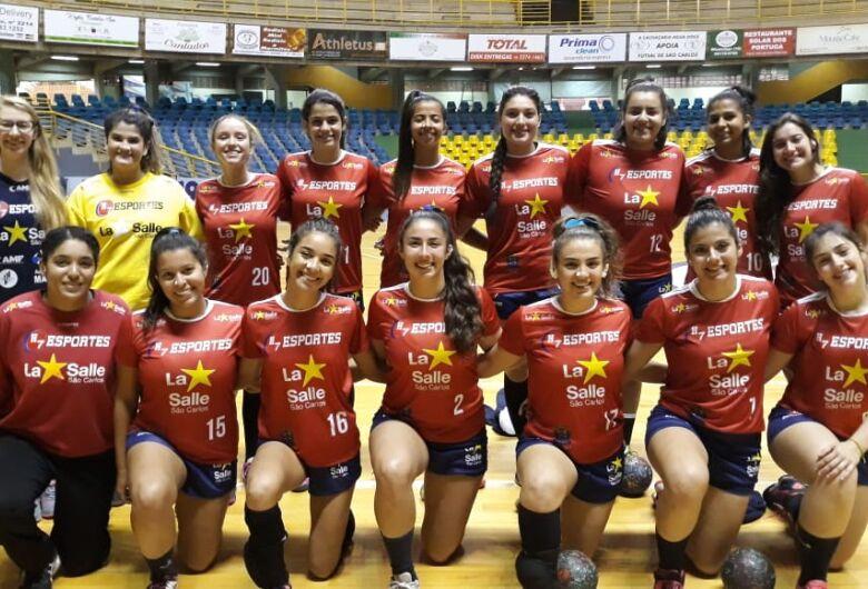 Pinheiros mostra força e vence H7 Esportes/La Salle no Paulista