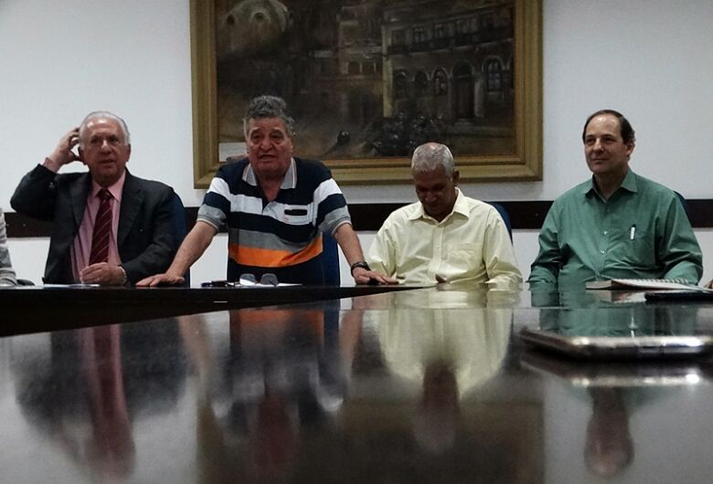 São Carlos abre as portas para o Conexidades e para autoridades de todo o país