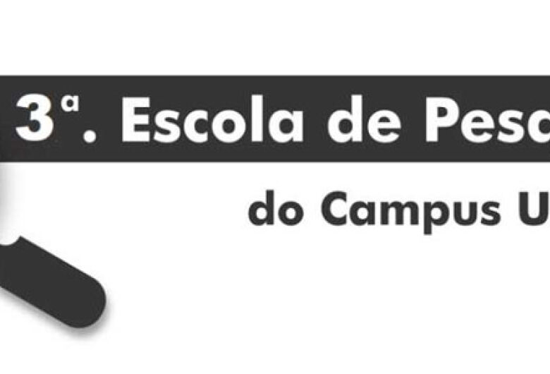 Inscrições abertas para a 3ª Escola de Pesquisadores da USP São Carlos