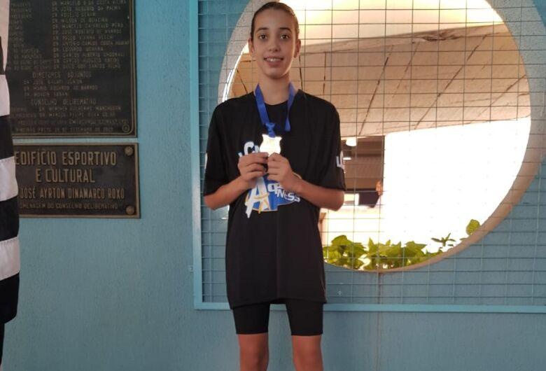 São Carlos tem três nadadoras selecionadas para o Kim Mollo