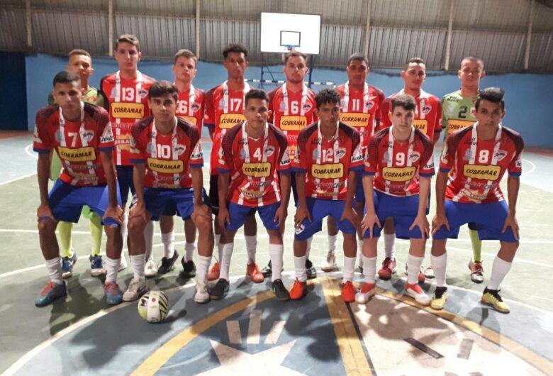 Com uma equipe caseira, Multi Esporte/La Salle encara Monte Alto na Copa Sul Minas